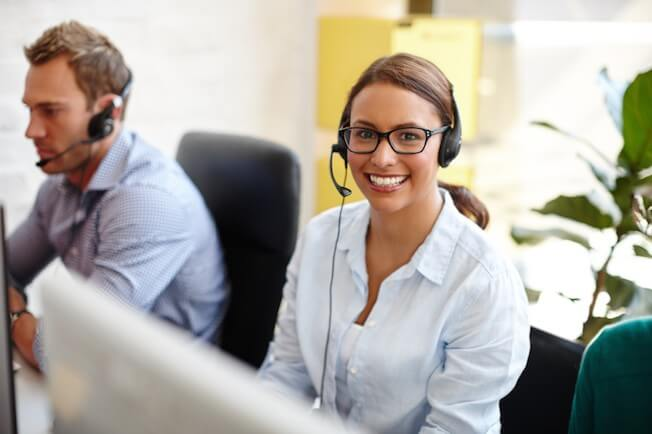 Sales Representative with Turkish - Live Chat Athens