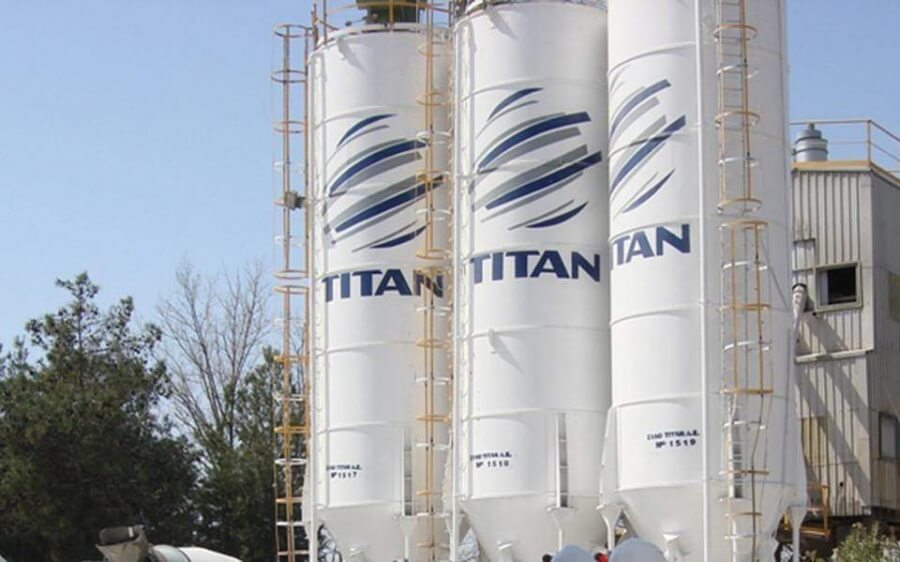 TITAN CEMENT looking for an IT Lead Unified Communications (UC) Engineer