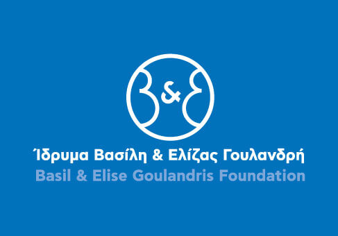 Basil & Elise Goulandris Foundation looking for a Communications Manager